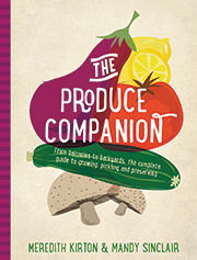 Buy The Produce Companion