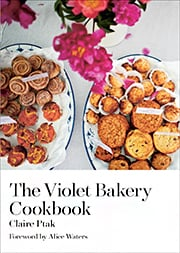 Buy the The Violet Bakery Cookbook cookbook