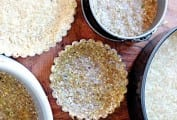 Vegan, Gluten-Free, and Paleo Pie Crust