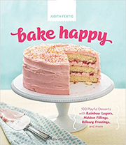 Buy the Bake Happy cookbook