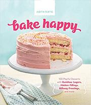 Buy the Bake Happy cookbook