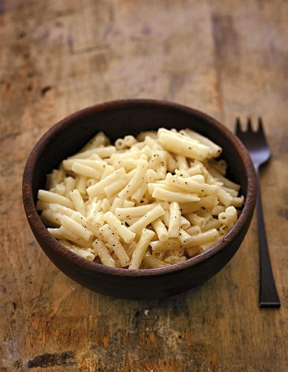 Gluten-Free Macaroni Cheese