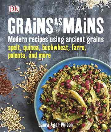 Buy the Grains as Mains cookbook
