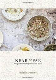 Buy the Near & Far cookbook