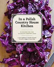 Buy the From a Polish Country House Kitchen cookbook