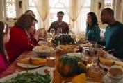 Rude Thanksgiving