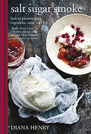 Salt Sugar Smoke Cookbook