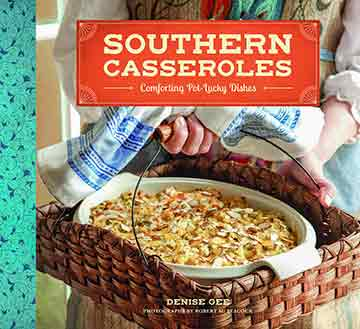 Buy the Southern Casseroles cookbook