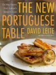 The New Portuguese Table Cookbook