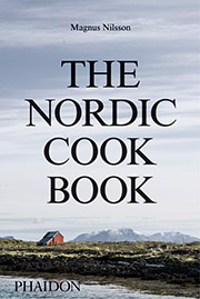 Buy the The Nordic Cookbook cookbook