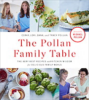 Buy the The Pollan Family Table cookbook