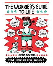 Buy The Worrier's Guide to Life