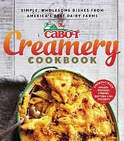 Buy the The Cabot Creamery Cookbook cookbook