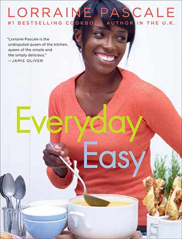 Buy the Everyday Easy cookbook
