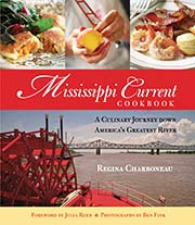Buy the Mississippi Current Cookbook cookbook