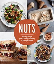 Buy the Nuts cookbook