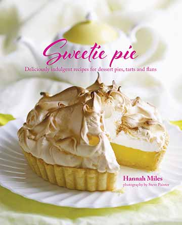 Buy the Sweetie Pie cookbook