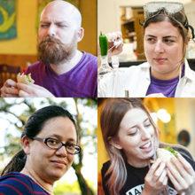 Wes Allison, Stephanie Bogdanich, Molly R. Frisinger and Jessica Morris
