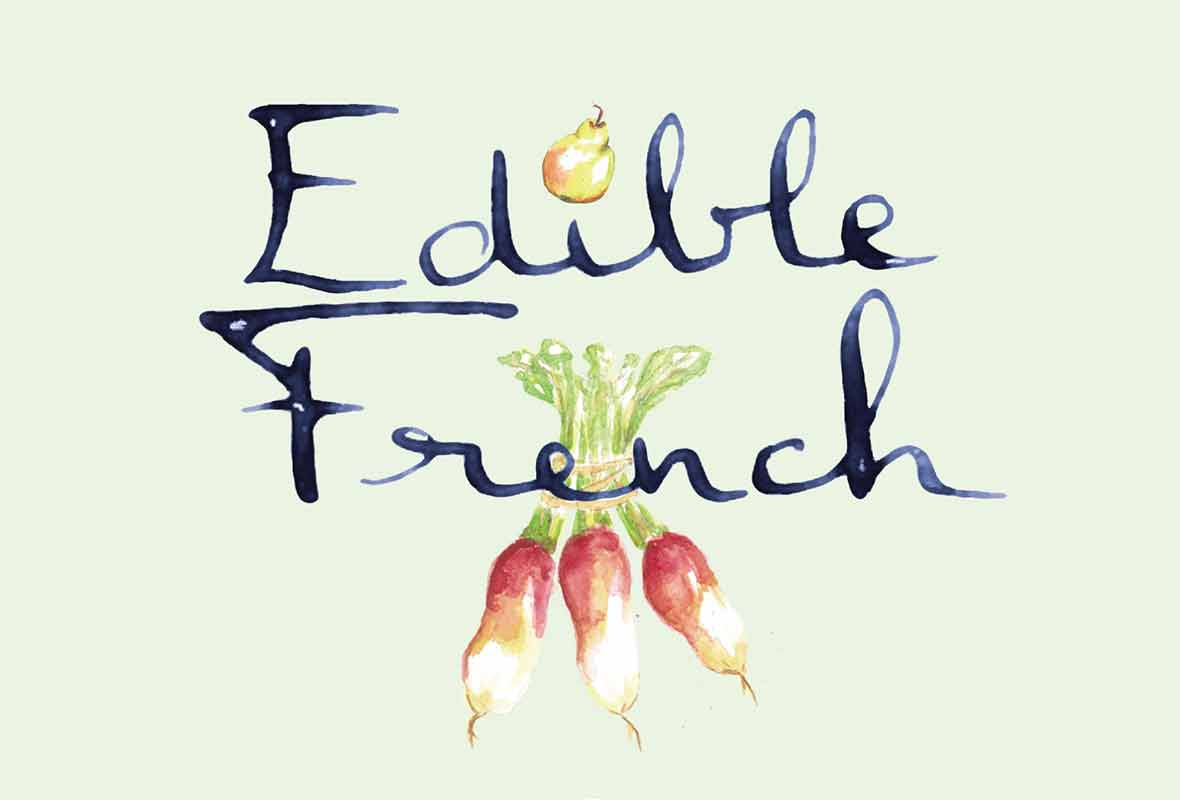 Edible French