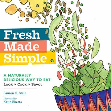 Fresh Made Simple Cookbook