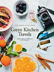 Buy the Green Kitchen Travels cookbook