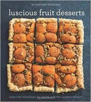 Buy the Luscious Fruit Desserts cookbook