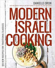 Buy the Modern Israeli Cooking cookbook