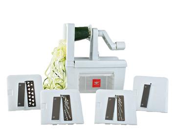 Paderno World Cuisine Spiralizer Pro