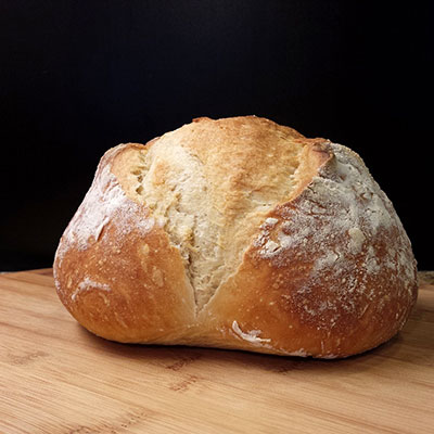 Artisan Bread in 5 Minutes Recipe