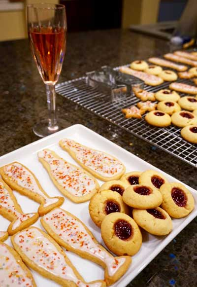 Reader Cut-Out Cookies Recipe