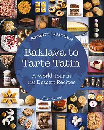 Buy the Baklava to Tarte Tatin cookbook