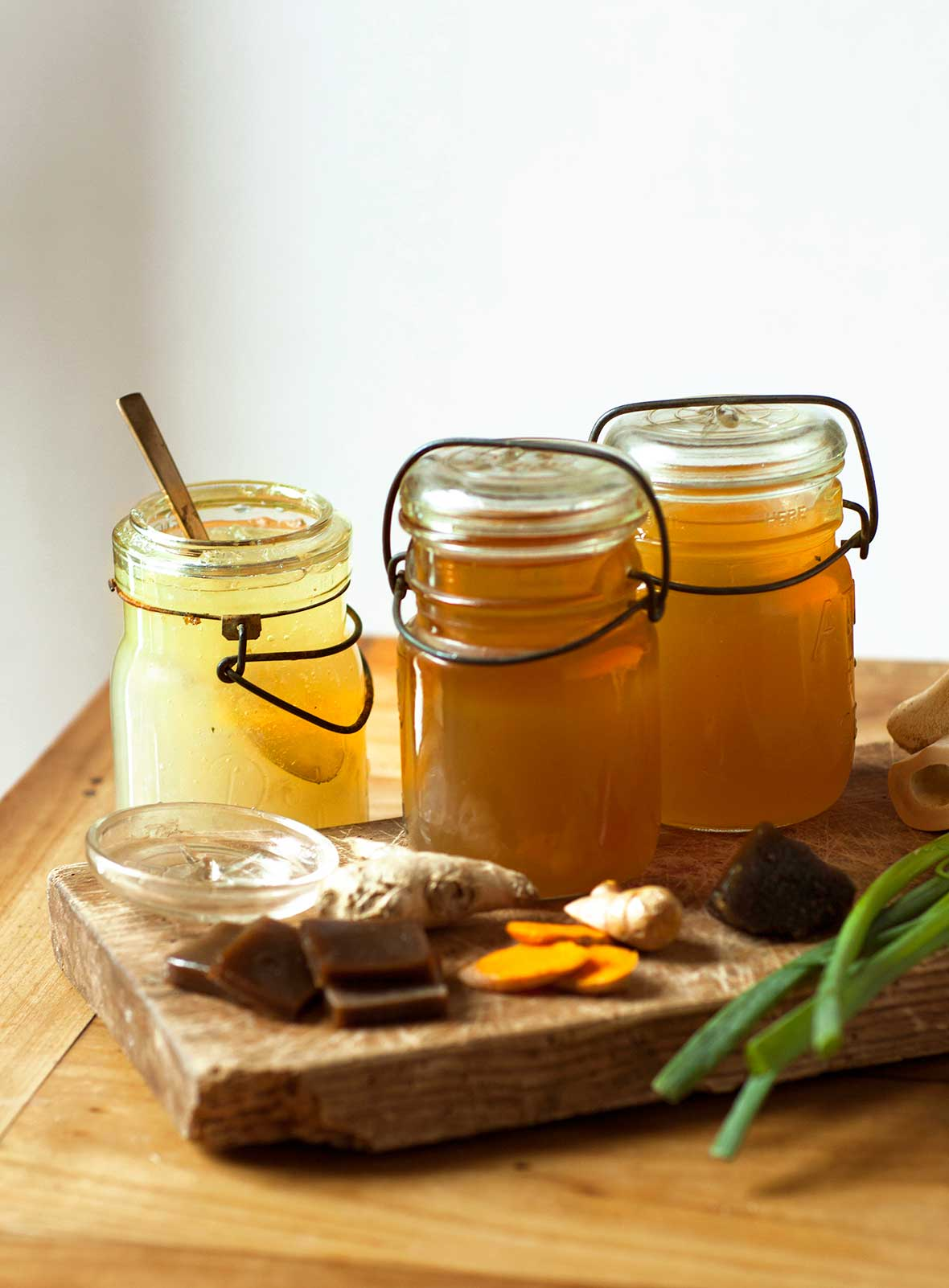 The Difference Between Broth, Stock, and Bone Broth