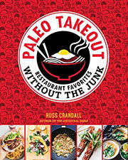 Buy the Paleo Takeout cookbook