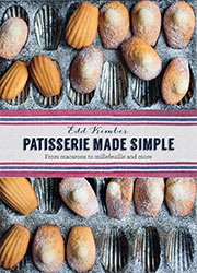 Buy the Patisserie Made Simple cookbook