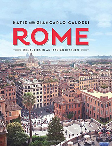 Buy the Rome cookbook