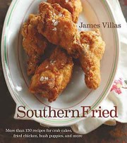 Buy the Southern Fried cookbook