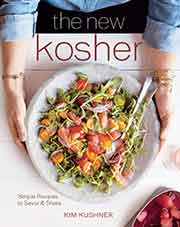 Buy the The New Kosher cookbook