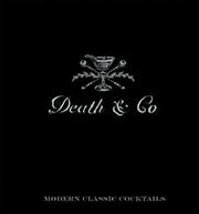 Buy the Death & Co cookbook