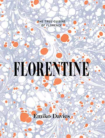 Buy the Florentine cookbook