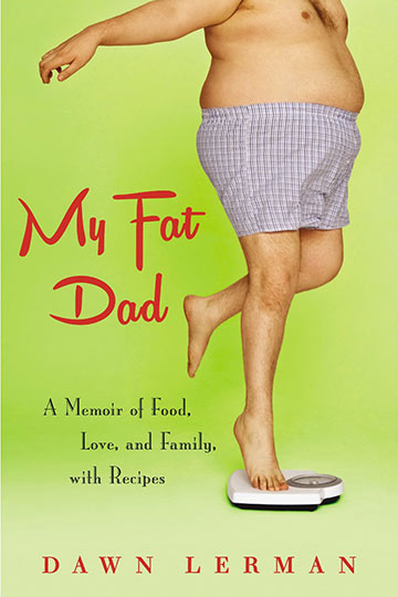 Buy My Fat Dad on Amazon