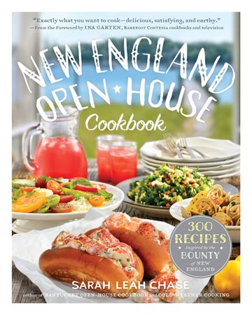 Buy the New England Open-House Cookbook cookbook