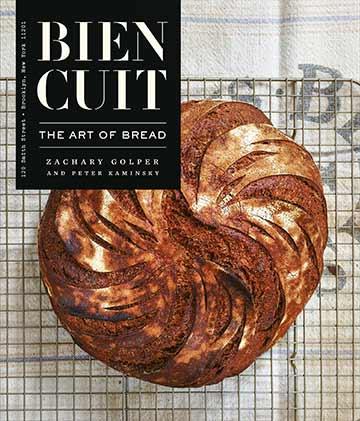 Buy the Bien Cuit cookbook