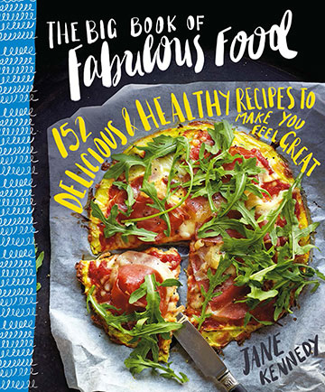 Buy the The Big Book of Fabulous Food cookbook