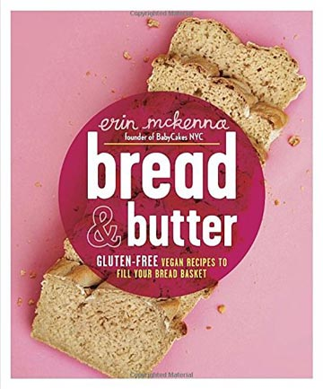 Bread and Butter Cookbook