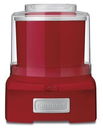 Cuisinart ICE-121 Ice Cream Machine