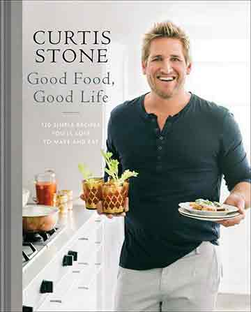 Buy the Good Food, Good Life cookbook