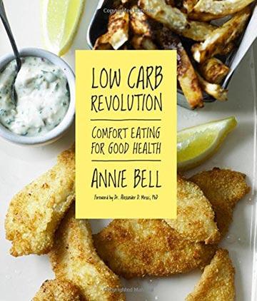 Low Carb Revolution Cookbook