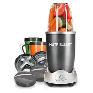 Magic Bullet NutriBullet Blender