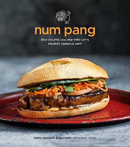 Buy the Num Pang cookbook