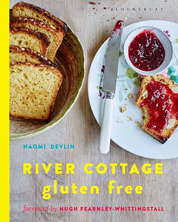 River Cottage Gluten Free Cookbook